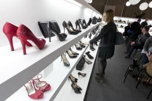 La subida del IVA incrementará el precio final del calzado