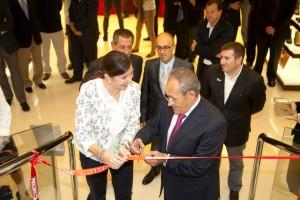 El Museo de Calzado de Pikolinos abre sus puertas