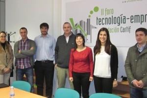 CTCR desarrolla suelas de poliuretano reciclado
