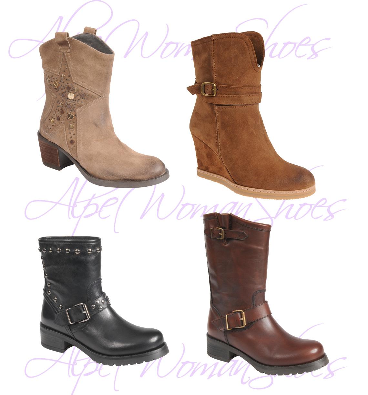 Alpe Otoño Shoes Woman 20132014 Invierno XX4pqf