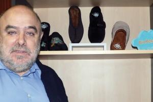 Javier Bustamante: «Un buen calzado puede prevenir lesiones»