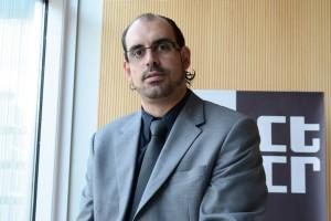 Javier Oñate: «El sector calzado de La Rioja saldrá airoso de la crisis»