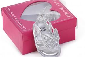 Garvalín distribuirá el calzado infantil de Kors y Weitzman
