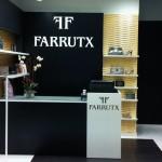 Establecimiento de Farrutx en Madrid