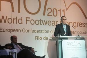 México acogerá el 5º Congreso Mundial del Calzado
