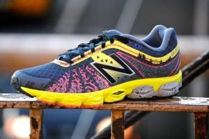 New Balance se inspira en el Maratón de Nueva York