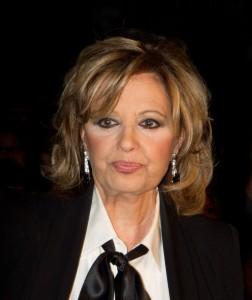 María Teresa Campos, Mujer Mejor Calzada 2013