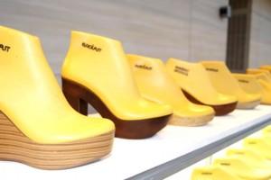 Nuevo convenio de la industria de los componentes de calzado