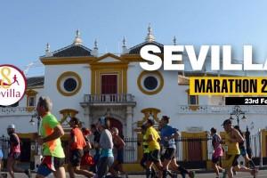 New Balance te invita a la Maratón de Sevilla