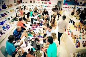 Argentina vuelve a bloquear calzado brasileño