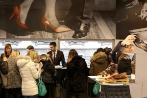 El futuro del sector del calzado se decide en Europa