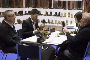 Preacuerdo en el Convenio colectivo del calzado
