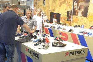 Expo Riva Schuh prevé buenos resultados