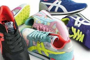 BASS3D, nueva marca de calzado deportivo de Xti
