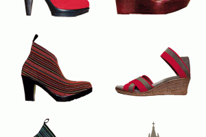 San Miguel Shoe: primavera – verano 2015