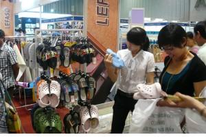 La UE sospecha que el calzado de Vietnam incurre en dumping