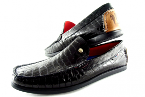 Vladimir Putin se convierte en una marca de zapatos