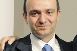 Cleto Sagripanti, nuevo presidente de la CEC