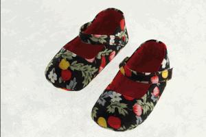Los zapatos de Manuela Carmena