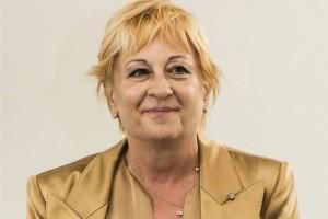 Annarita Pilotti, nueva presidenta de Assocalzaturifici
