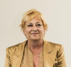 Assocalzaturifici eligió por amplia mayoría a Annarita Pilotti como su nueva presidenta para el período 2015-2019.