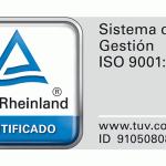 Sistema de Gestión ISO 9001:2008.