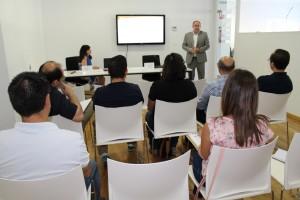 Avecal promueve la internacionalización del calzado