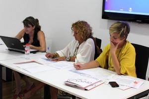 Rosana Perán, reelegida presidenta de Avecal
