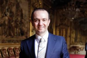 Cleto Sagripanti: «Es prioritario apoyar el retorno de las empresas a Europa»