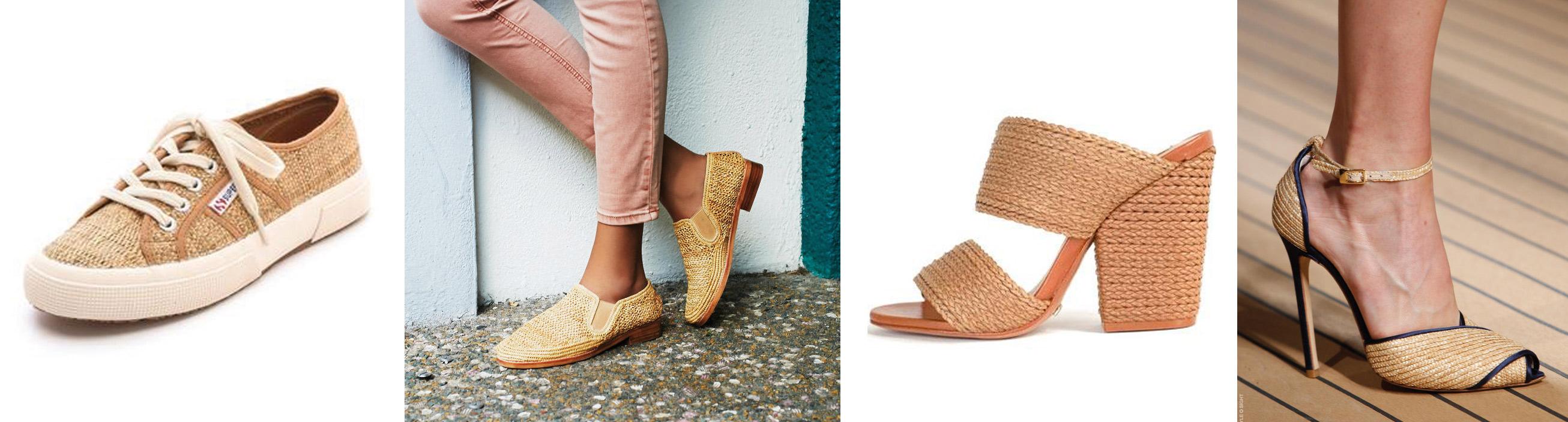 fb270832 Zapatos clave de mujer para primavera-verano 2016