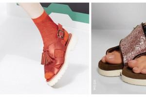 Zapatos clave de mujer para primavera-verano 2016