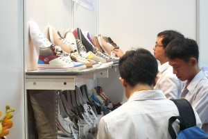 El calzado recela del Tratado de  Libre Comercio con Vietnam