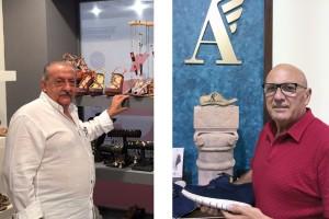 Especial 200 nº. de RdC: Francisco García y Ángel Infantes