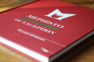 Mephisto celebra su 50º aniversario