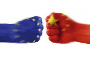 El calzado contra el estatus de economía de mercado de China