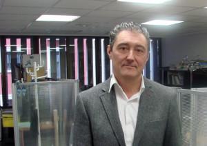 José Monzonís, presidente ejecutivo de FICE