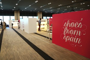 El calzado español desembarca en Japón