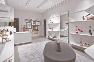 Stuart Weitzman abre una tienda en Madrid
