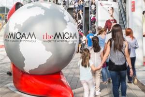 theMicam convierte Milán en la capital mundial del calzado