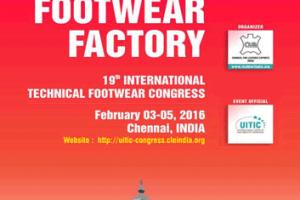 Uitic celebra su nuevo congreso en Chennai