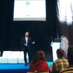 Andrés de España CEO de 3dids.com