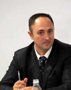 Álvaro Sánchez - AEC