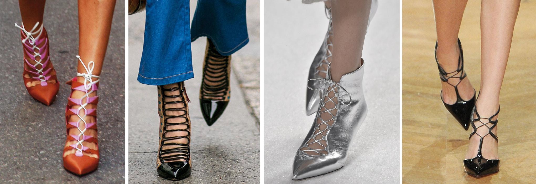 f91b41621a Zapatos clave de mujer para otoño-invierno 2016 2017