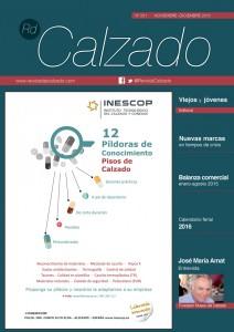 Revista del Calzado número 201