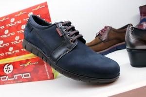Calzado en Momad Shoes, marzo 2016