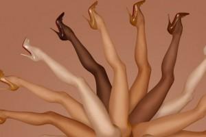 Más tonalidades para la colección The New Nudes de Louboutin