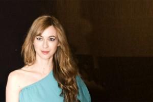 Marta Hazas, mujer mejor calzada de 2015