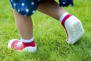 Attipas, calzado para andar descalzo