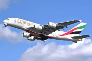 El calzado portugués firma un acuerdo con Emirates Airlines