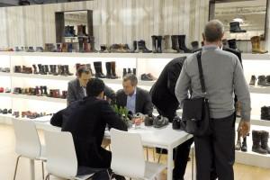 Expo Riva Schuh, lista para su próxima edición